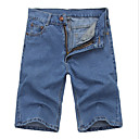Men's Summer-season Causal Straight Pants