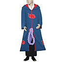 Kid's Cosplay Costume Inspired by Naruto Team Taka Hawk Sasuke Uchiha
