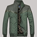 Men's Fertilizer Increased Coats Men Jacket Outwear