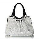 Unique PU Shopping/Casual Top Handle Bag/Shoulder Bag(More Colors)