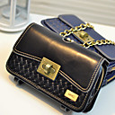 Women's Fashion Vintage Woven Chain Crossbody