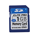 1GB SD Secure Digital Memory Card (SZWM002)