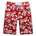 Men's Hawaii Mid Length Shorts