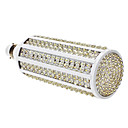 B22 24W 360-LED 1350-1400M 6500-7000K Natural White Light LED Corn Bulb (85-265V)