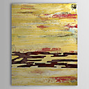 Hand Painted Oil Painting Abstract 1305-AB0638