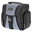 PIXEL DM-506 Camera Bag(Black+Gray)