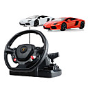 1/14 Ambientale ABS Steering Wheel Remote Control Car Lamborghini LP700-4 Version