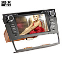 Car DVD Player for BMW 3 Series E90/E91/E92/E93 2005-2011 with SRS WOW HD Audio