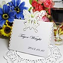Butterfly Cut-out Place Card (Set of 12)