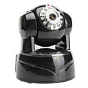 New 720P Plug and Play IP Camera(WIFI,32GB TF Card Slot,Two-way Audio)