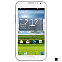 H890-Android 4.1.2 5.3 pollici touchscreen mtk6589 quad core (3G, 4G rom)