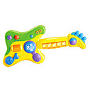 (Kinder-Gitarre Spielzeug) Multi-Funktions-E-Gitarre