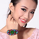 Performance Dancewear Alloy Belly Dance Bracelet For Ladies