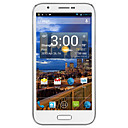 "N7189 5.3 ""IPS tela de toque capacitiva (540 * 960) Android 4.2 Smart Phone com MTK6589 Quad Core CPU 1GB RAM 4GB ROM"