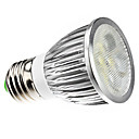 Dimbaar E27 5W 450LM 6000-6500K Natural White Light LED Spot lamp (220V)
