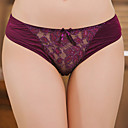 Women's Lace-trim Underwear