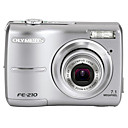 Olympus Digital Camera Stylus FE-210+Free Gift(2GB SD Card+More)-Free Shipping
