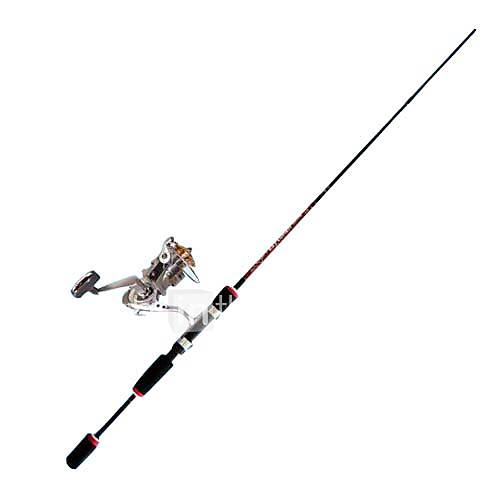 fishing rod and reel. Spinning Rod and Reel Combo
