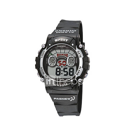 Polyurethane Sports Watch. Polyurethane Sports Watch. Pasnew Sports Watch; Pasnew Sports Watch