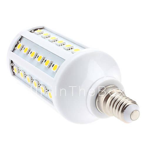 Light Led Attacco E14 4w